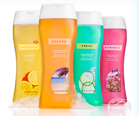 Free Full Size Body Wash CVS (value $2.57)
