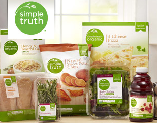 Kroger Simple Truth Over $10 Digital Coupons