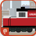 Free iPhone App Build A Train
