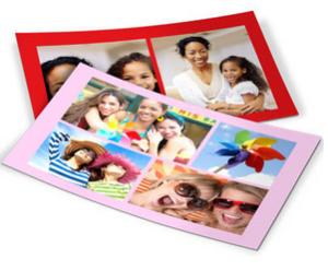 Free 8x10 Photo Collage