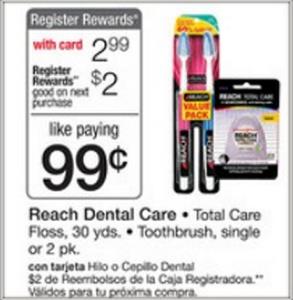 Reach Dental Care