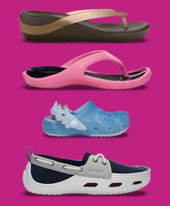 Kids, Men, Women Crocs