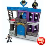 Fisher-Price Imaginext Batman
