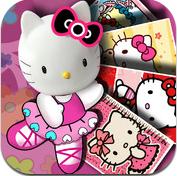 Free Hello Kitty Wallpaper