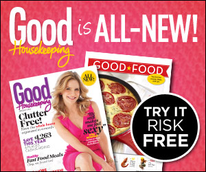 Free Issue Good Housekeeping