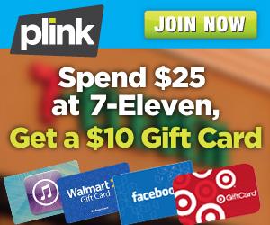 Plink 7-Eleven
