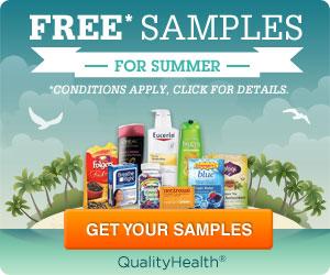 Free Summer Samples