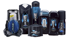 New Axe Products Coupon