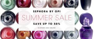 OPI Nail Polish Sale Online