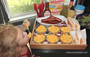 Kids Love Velveeta Shells & Cheese