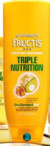 Free Sample Garnier Triple