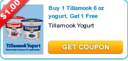 gluten free tillamook yogurt