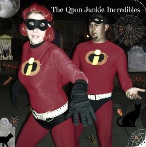 Happy Halloween Qpon Junkie