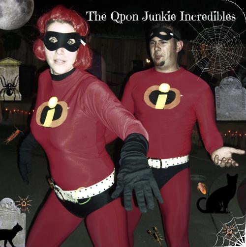 Happy Halloween from Qpon Junkie