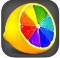 colorstrokes iphone app