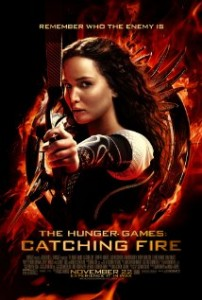 Free Catching Fire Movie Ticket