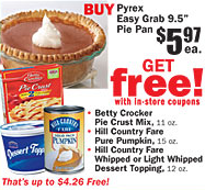 Cheap Pyrex Baking items