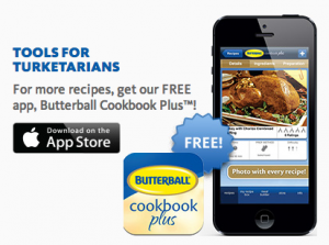 Free Butterball Turkey Bacon