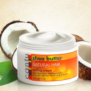 Free Sample Cantu Shea Butter