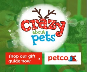 Petco Gift Guide