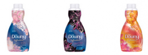Free Downy Liquid Infusions