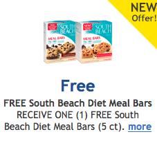 Free South Beach Diet B