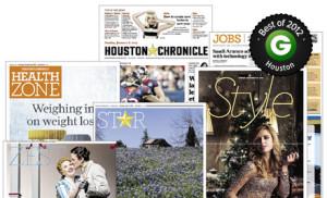 Houston Chronicle Savings