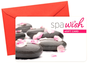 Spa Wish Gift Card