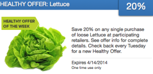 save_on_lettuce