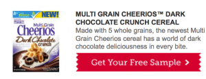 free_dark_chocolate_cheerios_sample