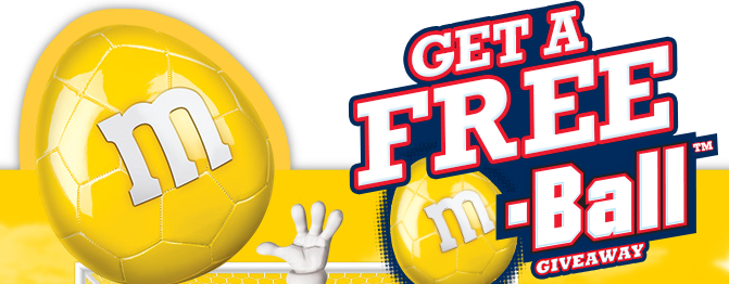 free_m&m_ball