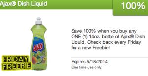 free_ajax_dish_liquid