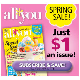 All You Coupons June 2014