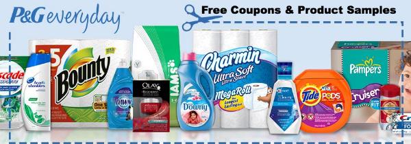 free-proctor-gamble-coupons