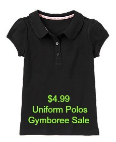 gymboree_sale_uniform_polo_shirts
