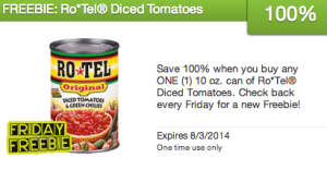 free_rotel_tomatoes