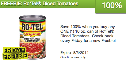free_rotel_diced_tomatoes