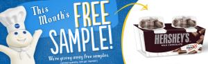 free_yoplait_hershy_mixins
