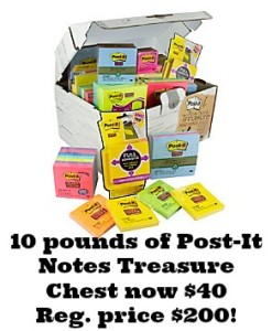 post-it-notes-treasure-chest-$40
