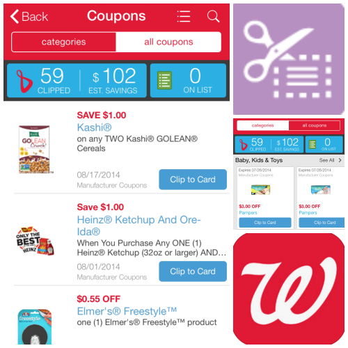 walgreens_paperless_coupons_collage