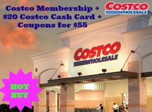 costco-memebership-sale