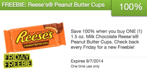 free-reeses-candy-savingstar