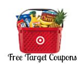 Free Target Coupons