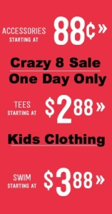 crazy-8-markdown-sale