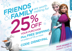 disney-store-friends-family-sale