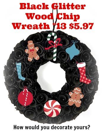 diy-christmas-wreath-black-chip-wood